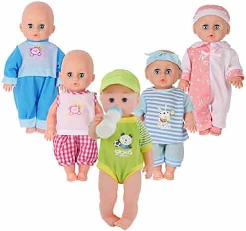 98a2f9deb1bf Shopping Newborn Dolls - Clothing   Shoes - Doll Accessories - Dolls ...