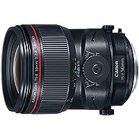 Canon 50mm f/2.8L Macro - Tilt-Shift DSLR Lens (Certified Refurbished)