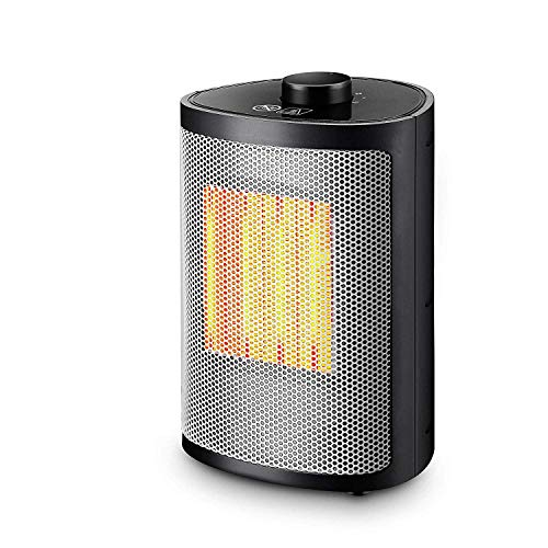 Orony Ceramic Portable Space Heater with Adjustable Thermostat-Perfect for The Home and Office ()