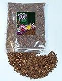 Clear Pots Rexius Douglas Fir Bark for Orchids