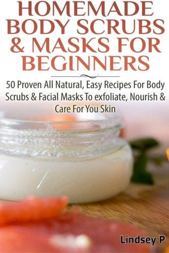 Easy Body Scrub Recipe - 6