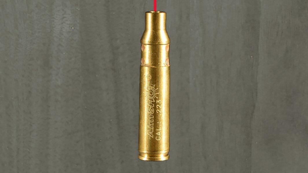 AimShot 223 Laser boresight by AimShot