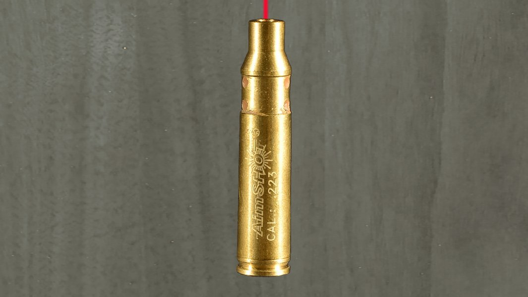 AimShot 223 Laser boresight