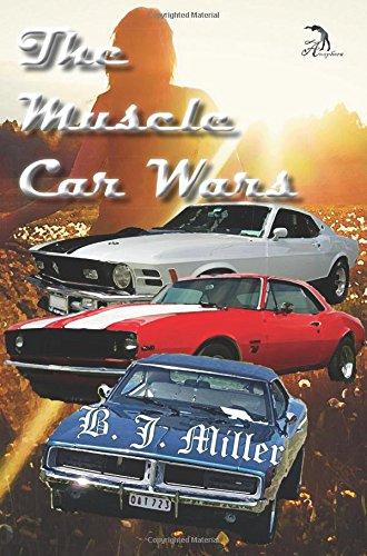 Read Online The Muscle Car Wars PDF