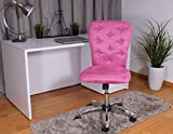 Boss Office Products Tiffany Modern Office Chair