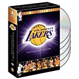 NBA Dynasty Series: Los Angeles Lakers - The Complete History by Team Marketing by Los Angeles Lakers