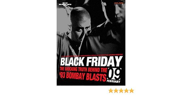 Black Friday Movie Bollywood Bandeh Lyrical Video Indian Ocean Black Friday Youtube