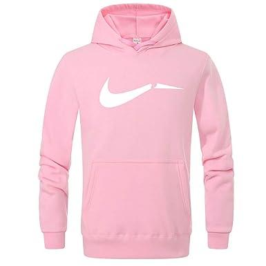 ce0cc8b0b3e7fa Amazon.com  Jordan Hoodies for Men Sleeve ADI Print Sweatshirt Casual  Clothing Hoodie Jacket  Clothing