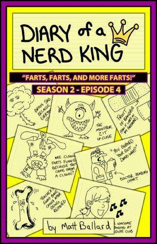 S2: Episodes 1 - 4