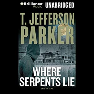 Where Serpents Lie Audiobook