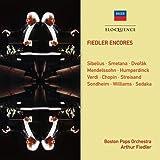 #7: Fiedler Encores