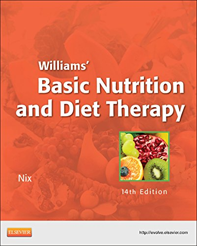 Williams' Basic Nutrition & Diet Therapy (LPN Threads) Pdf