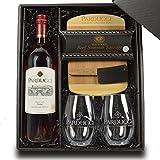 "Parducci Wine Cellars Picnic Wine ""Wine Gift Set"", 1 X 750 ML"