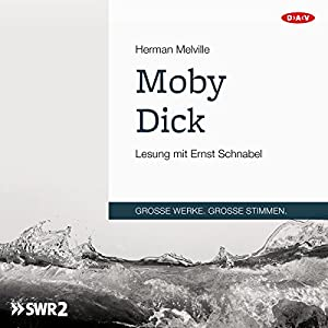 Moby Dick Hörbuch