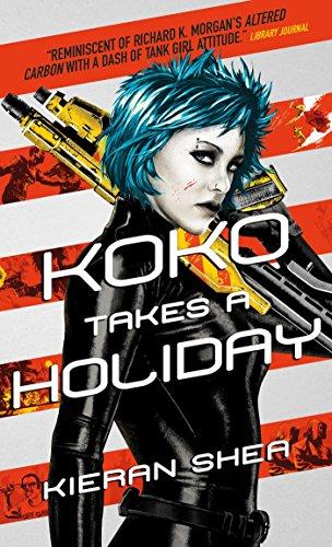 Koko Takes a Holiday (EBK)