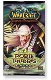 """Upperdeck - Jeu de carte - World Of Warcraft Booster """"A Travers La Porte Des Ténèbres"""""""