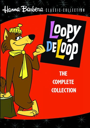Loopy De Loop: The Complete Collection, used for sale  Delivered anywhere in USA