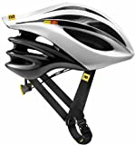 Mavic 2014 SSC Plasma SLR Road Bike Helmet (White - M)