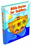 Bible Stories for Toddlers, Tomasz Kruczek, 1770368485