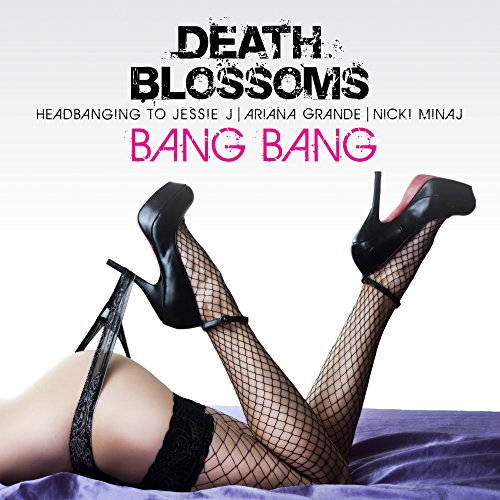 Bang Bang - Headbanging to Jessie J, Ariana Grande & Nicki Minaj [Explicit]