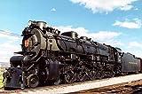 Broadway Limited N Scale 3642 M1B 4-8-2 Locomotive, PRR