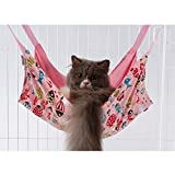 Tanning Bed for Home S-Lifeeling Pet Bed Multi-functional Cat Cushion Mat Waterproof Cat Bed for Cute Animal Catty and Doggy Sleeping Playing Resting Traveling