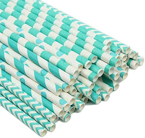ZOOYOO Birthdays Weddings Celebrations Turquoise product image