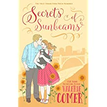 Secrets of Sunbeams: A Christian Romance (Urban Farm Fresh Romance Book 1)
