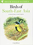 Birds of South%2DEast Asia%3A Concise Ed...