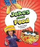 Jokes about Food (Joke Books)