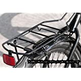 Made in Taiwan! Fito Retro Classic Bicycle Cargo Luggage Rack for 26-inch Wheel Men's Beach Cruiser Bike