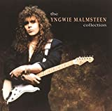 Yngwie Malmsteen - The Yngwie Malmsteen Collection [Japan CD] UICY-77793 by Yngwie Malmsteen