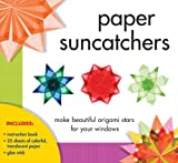 Sterling Publishing-Paper Suncatchers Kit