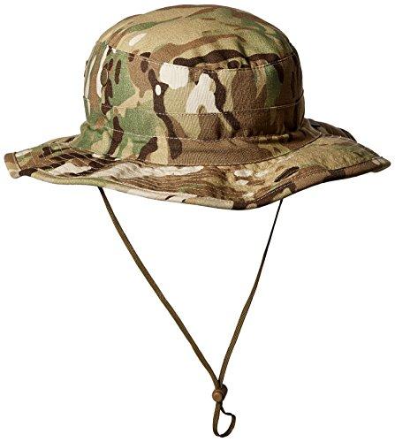 TRU-SPEC 3317000  Boonie, Tru Gen 2 Nyco R/S, Multicam, One Size Boonie Hat Nylon Hat