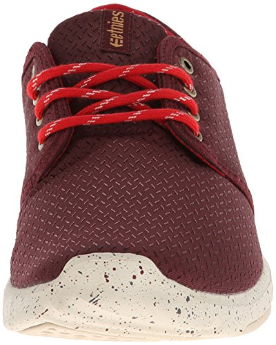 625 Scout Rojo Maroon Basses Etnies Sneakers Homme xSwnOwCqz
