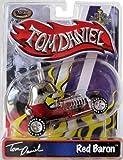 Tom Daniel> Red Baron 1/43 by Toy Zone