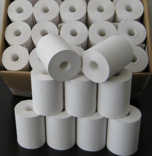 2-1/4'' x 85' THERMAL PoS Receipt Paper - 400 NEW Rolls by VENTUREPOINT