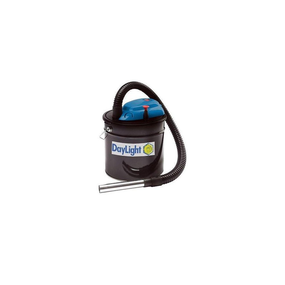 Storeingross Aspiracenere NEW Elettrico Daylight (18 lt) 800 Watt - Aspiracenere