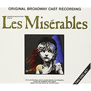 Ratings and reviews for Les Miserables (1987 Original Broadway Cast)
