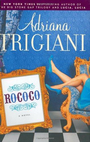 (Rococo: A Novel)