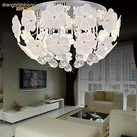 Araña de luces de techo para el pasillo moderno,Dormitorio ...