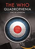 The Who - Quadrophenia: Live in London