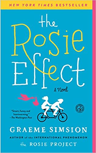 Graeme Simsion - The Rosie Effect Audiobook Free Online
