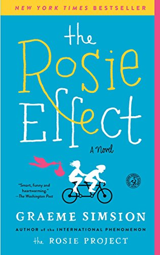Rosie Effect Novel Tillman Book ebook product image