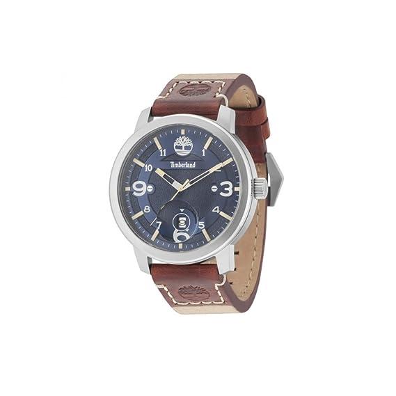 TIMBERLAND PEMBROKE relojes hombre 15017JS-03