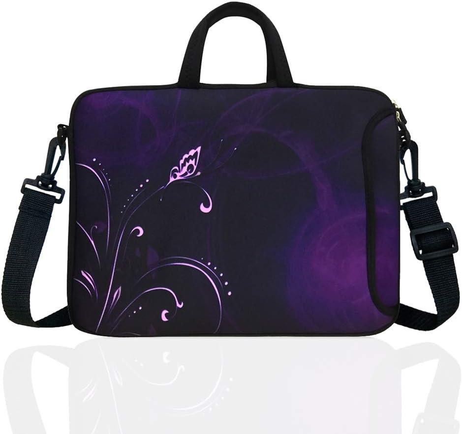 11.6-Inch Neoprene Laptop Shoulder Bag Case Sleeve for 11 11.6 12