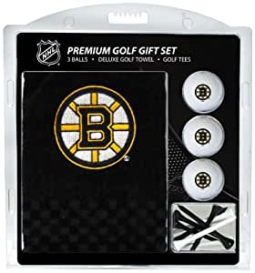 Amazon.com : NHL Boston Bruins Embroidered Golf Towel, 3