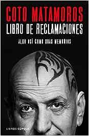 Libro de reclamaciones: 4 (Hobbies): Amazon.es: Matamoros