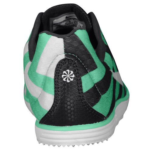 Nike Zoom Rival D 8 Running Spikes Green lXswk
