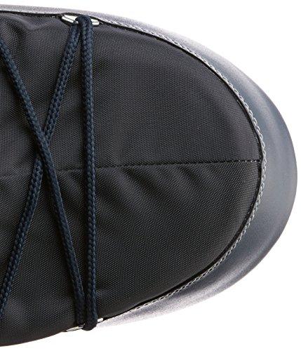 Stivali Blu Blue 00 Bambini Denim Invernali Moon Unisex Boot 140044 q6Wg6wBt
